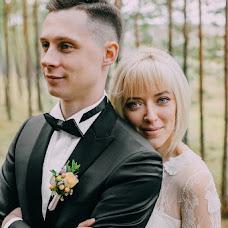 Wedding photographer Mariya Zhandarova (mariazhandarova). Photo of 07.02.2018