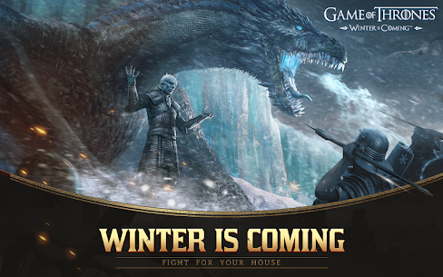GOT: Winter is Coming M 1