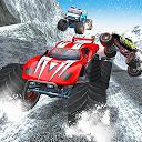 Snow Racing Monster Truck 17 APK