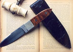 Photo: Cigar Knife.