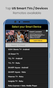 Best Universal Remote 2020.Universal Tv Remote Control Apps On Google Play