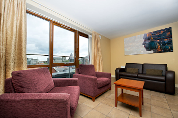 St Augustine Serviced Apartments