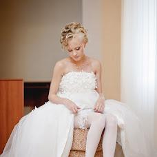 Wedding photographer Evgeniy Mayorov (YevgenY). Photo of 19.02.2013