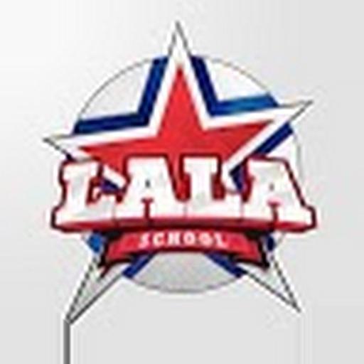 lala school app