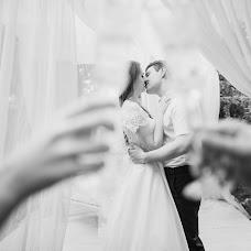 Wedding photographer Aleksandra Skripchenko (sanjas). Photo of 06.08.2018