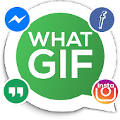 Gifs for Whatsapp & FB 2017