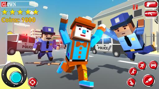 Cube Crime 1.0.4 screenshots 9