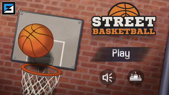 Basketball- screenshot thumbnail