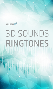 3D-Sounds Klingeltöne Screenshot