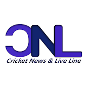 CNL - Cricket News & Live Line (Cricket Live Line)