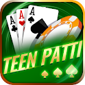 Pop TeenPatti  -  Online Poker Game icon