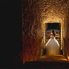 Wedding photographer Jesus Rivero (jrivero). Photo of 29.11.2016