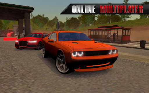 Driving School 2017 game (apk) free download for Android/PC/Windows screenshot