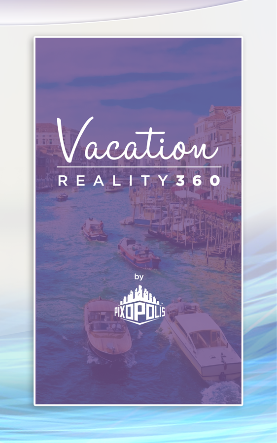 Vacation360- screenshot