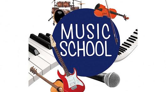 Matrícula abierta para la Escuela de Musica