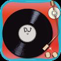 DJ Pro Virtual Mixer 2016 icon