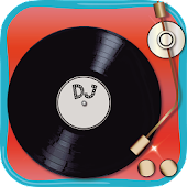 DJ Pro Virtual Mixer 2016