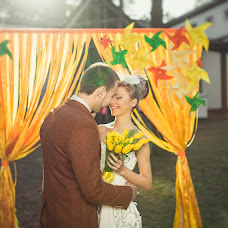 Wedding photographer Renat Martov (RenatMartov). Photo of 05.04.2014
