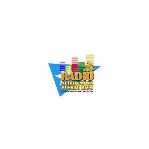 Radio Alternativa Puerto Rico: captura de pantalla