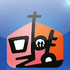 밀양성결교회 icon