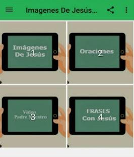 Imágenes de Jesús y oraciones - náhled