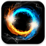 Fire & Ice Live Wallpaper 1.0.4