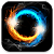 Fire & Ice Live Wallpaper file APK for Gaming PC/PS3/PS4 Smart TV