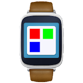 Color Intruder - Android Wear