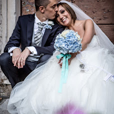 Wedding photographer silvia cleri (cleri). Photo of 06.10.2015