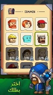 تحميل لعبة Dig Out! Gold Digger v2.14.1 كاملة للأندرويد آخر إصدار 4