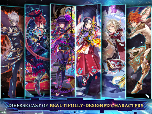 THE ALCHEMIST CODE 1.4.2.0.191 screenshots 21