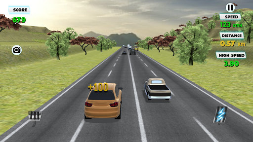 Race Highway Extreme