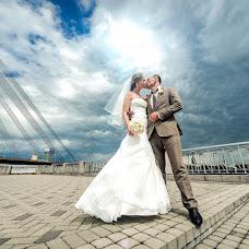 Wedding photographer Aleksandr Tikhonov (Amok). Photo of 12.11.2012