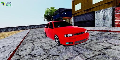 Carros Baixo Clássicos  captures d'écran 1