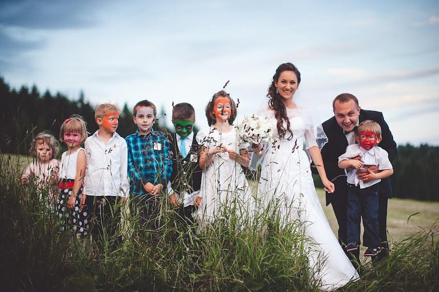 Wedding photographer Tim Demski (timdemski). Photo of 30.11.2014