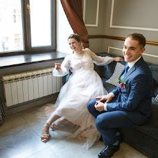 Wedding photographer Lyudmila Kryzhanovskaya (LadyLu4). Photo of 10.07.2018