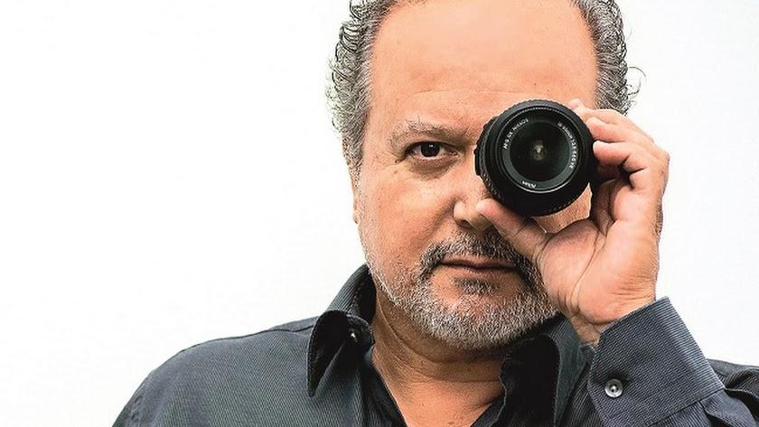 José María Mellado, referente mundial de la fotografía gracias al Método Mellado de Fotografía de Alta Calidad.