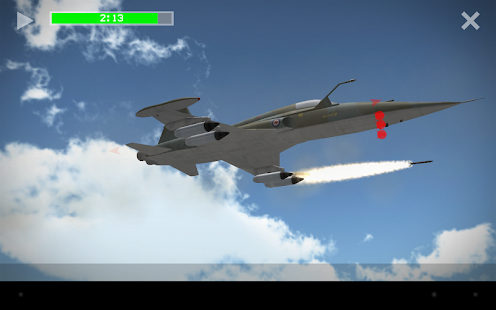 Strike Fighters Attack (Pro)- screenshot thumbnail