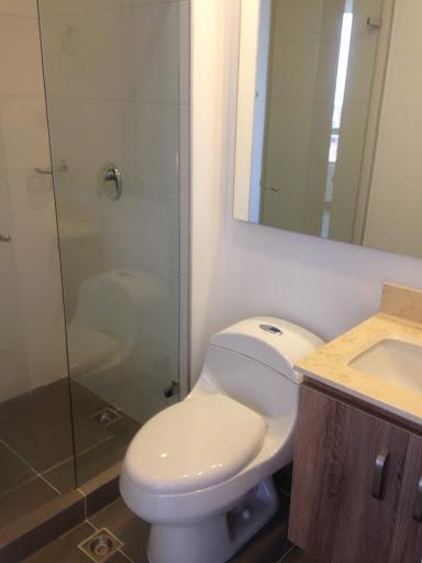 Apartamento en Venta - Bogota, Chapinero 642-4439