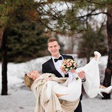 Wedding photographer Ivan Kozyk (id13099075). Photo of 22.05.2017