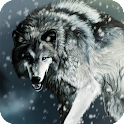 Wolf Pack 3 Live Wallpaper icon