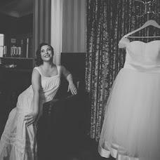 Wedding photographer Stathis Komninos (Studio123). Photo of 04.01.2017