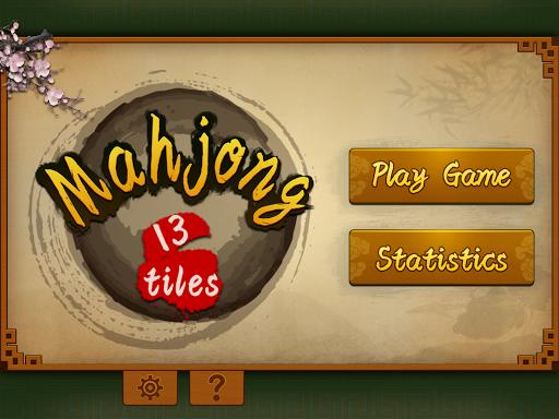 mahjong 13 tiles painmod.com screenshots 8