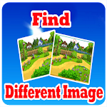 Find Image Different