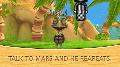 Talking MARS