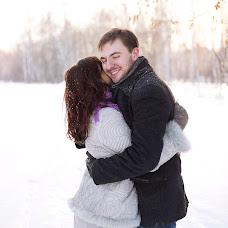 Wedding photographer Ekaterina Mikolaychuk (mikoEkaterina). Photo of 20.01.2016
