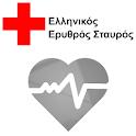 Ελληνικός Ερυθρός Σταυρός icon