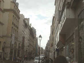 Photo: Streetview, Paris, France