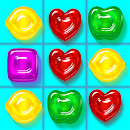 Gummy Drop! – Free Match 3 Puzzle Game file APK Free for PC, smart TV Download