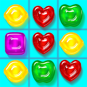 Gummy Drop! – Free Match 3 Puzzle Game Android APK Download Free By Big Fish Games